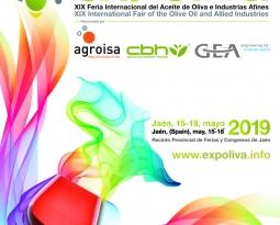 La vigésima edicion de Expoliva 2021 podría celebrarse a primeros del próximo mes de mayo
