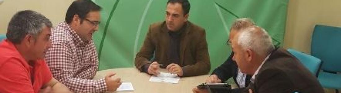 COAG-Jaén consigue que se mejore la ITV de vehículos agrícolas
