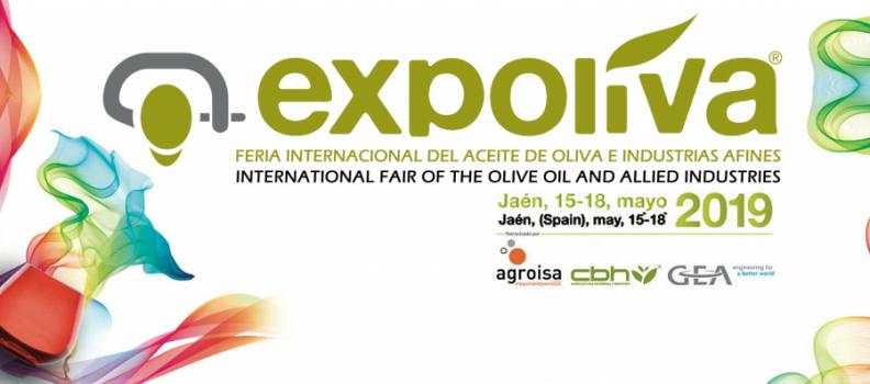 """El quinto de los """"Momentos Expoliva 2019"""" analizará en Úbeda el sector internacional de elaboración del aceite de oliva"""