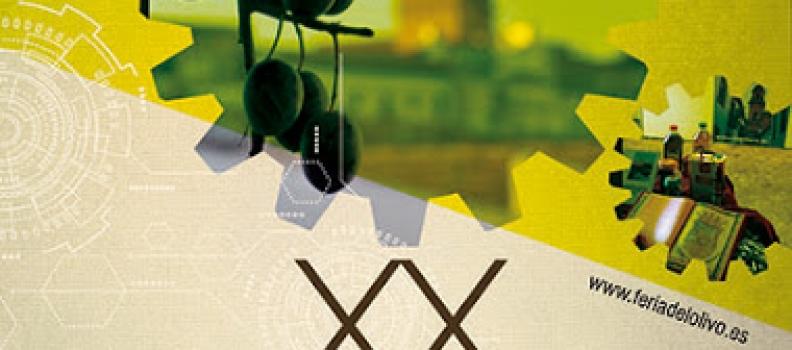 La vigésima edición de la Feria del Olivo de Montoro se celebrará entre el 13 y el 16 de mayo
