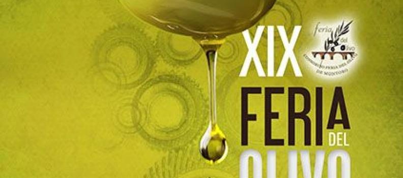 La Feria del Olivo de Montoro acogerá la entrega de la XII edición de los Premios Armonía
