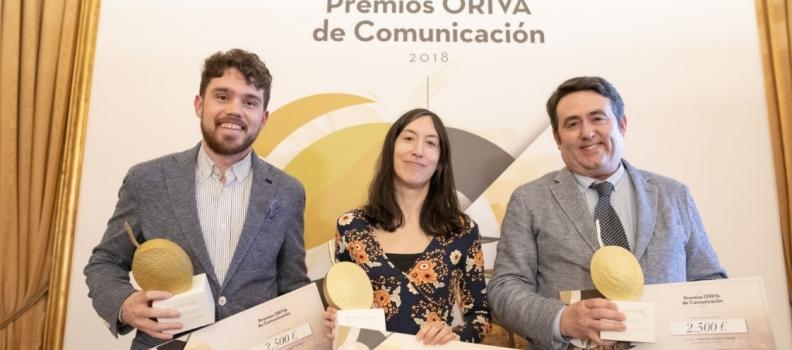 La Interprofesional del Aceite de Orujo de Oliva convoca la segunda edición de sus Premios de Comunicación