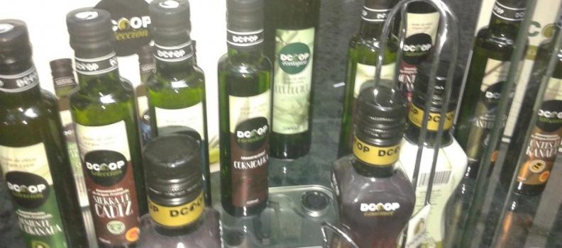 Las exportaciones de aceite de oliva hasta mayo totalizan 708.000 toneladas