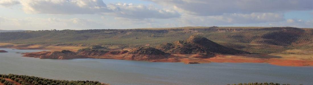 La reserva hidráulica española se encuentra al 70,2 por ciento de su capacidad