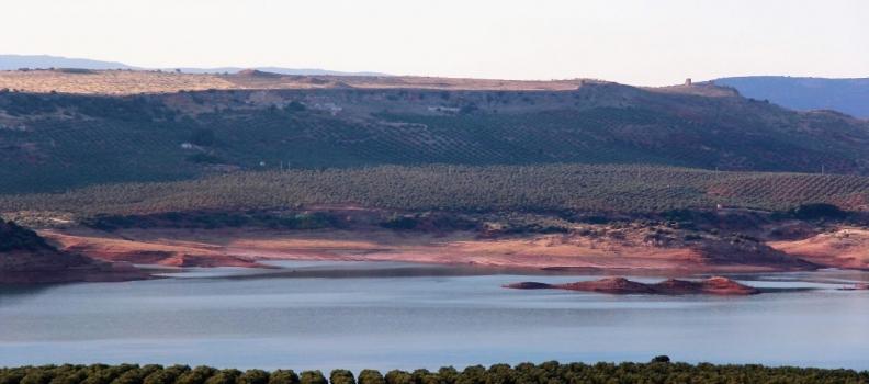 La reserva hidráulica española está al 37% de su capacidad