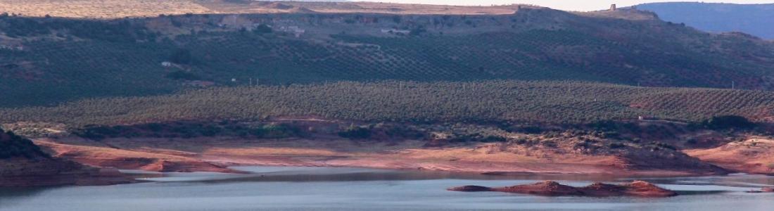 La reserva hidráulica española se encuentra al 40,5 por ciento de su capacidad