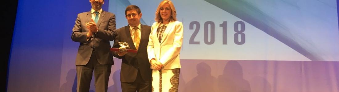 """El distintivo de calidad """"Jaén Selección"""" gana el I Premio GEA-AEMO al Fomento del Consumo de Aceite de Oliva"""