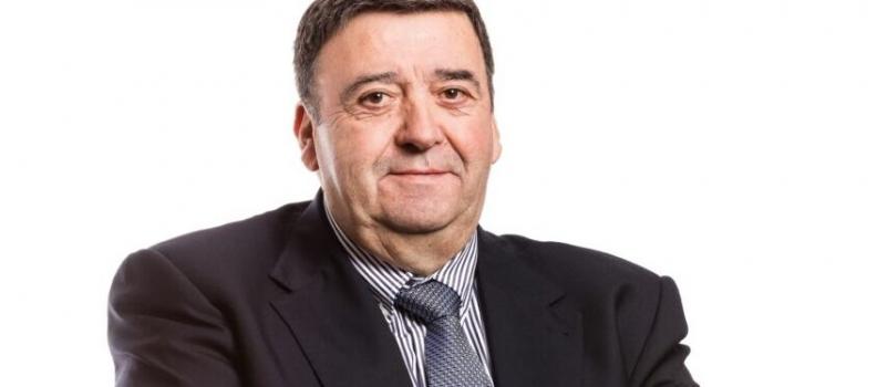Juan de Dios Gálvez, reelegido presidente de la Asociación Nacional de Empresas de Aceite de Orujo de Oliva (ANEO)