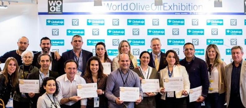 La World Olive Oil Exhibition convoca la II edición del curso de experto en AOVE para sumilleres y prescriptores de aceite de oliva