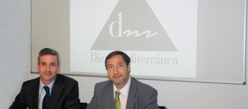 Acesur, patrono de la Fundación Dieta Mediterránea