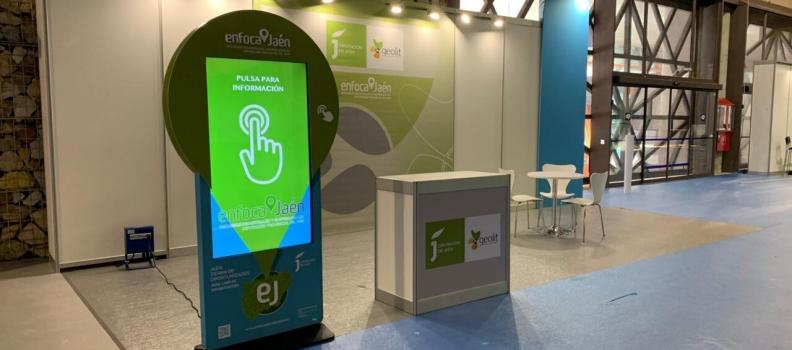 La Diputación de Jaén participará en Smart Agrifood Summit, evento referente en innovación del sector agroalimentario