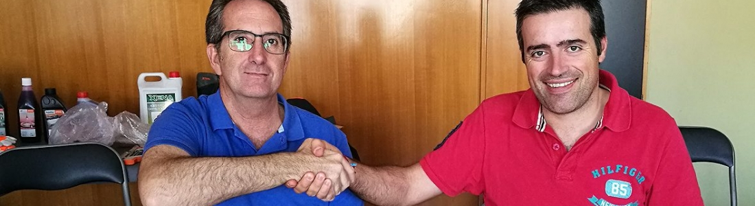 Agroforestal y la UPA en Jaén firman un convenio de colaboración