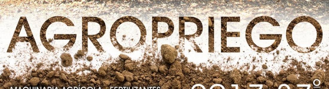 Agropriego 2017 cuenta con un intenso programa de actividades