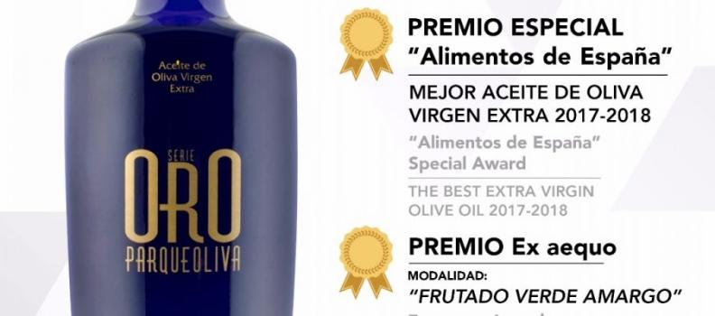 Almazaras de la Subbética, reconocida con 45 premios en esta campaña