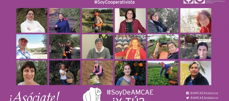 Agricultoras y ganaderas cooperativistas hacen un llamamiento al asociacionismo para impulsar la igualdad