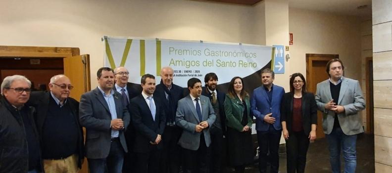La Asociación Gastronómica «Amigos del Santo Reino» entrega sus premios