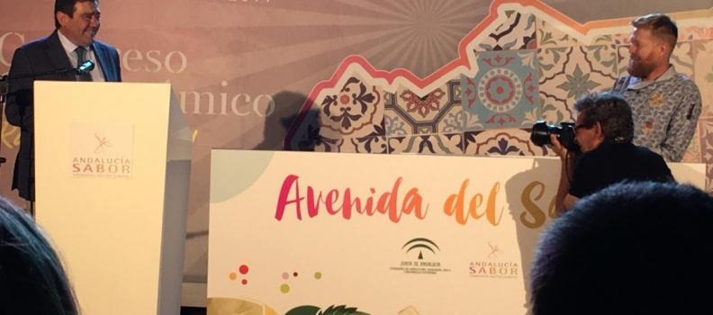Andalucía Sabor reunirá a los profesionales del sector agroalimentario en Sevilla hasta el próximo miércoles