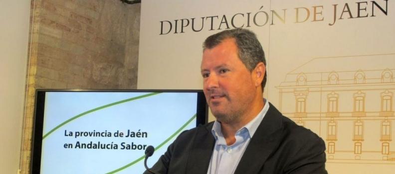 Un total de 35 empresas agroalimentarias jiennenses participarán en Andalucía Sabor