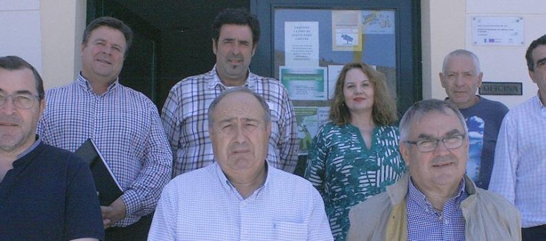 Dos candidaturas concurren a las elecciones en Cooperativas Agro-alimentarias de Jaén