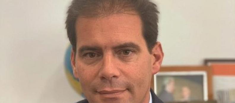 Antonio Gallego García, nuevo presidente de Asoliva para los próximos cuatro años