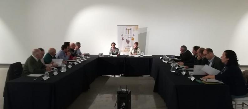 ASAJA-Jaén muestra su satisfacción por el acuerdo  para que el Laboratorio de referencia para el olivar y el aceite de oliva venga a la provincia