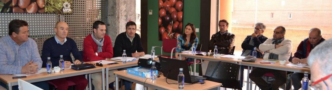 ASARE marca el plan de actuación para Andalucía en materia de regadío