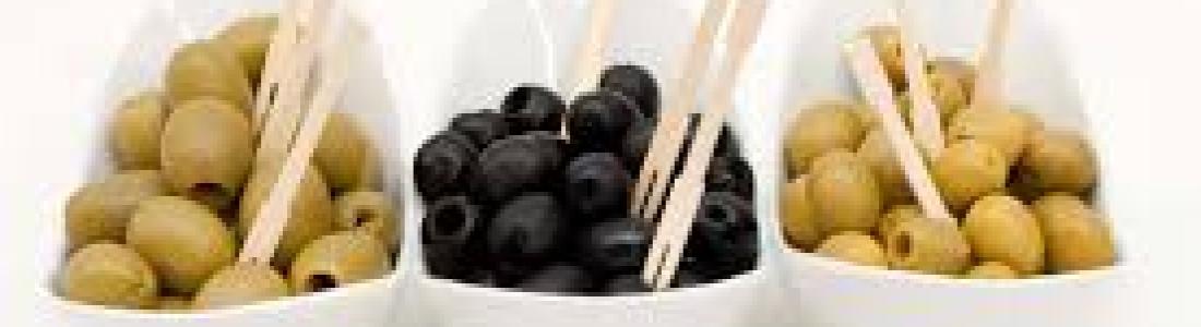 La exportación de aceituna negra de España a EE UU cae un 50% a causa de los aranceles