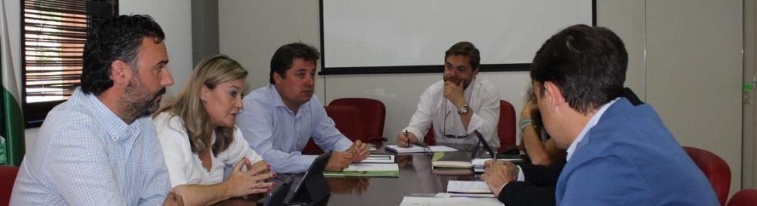 El comité organizador de Biocórdoba 2020 se reúne para dar un impulso a la feria de la agricultura ecológica de Andalucía