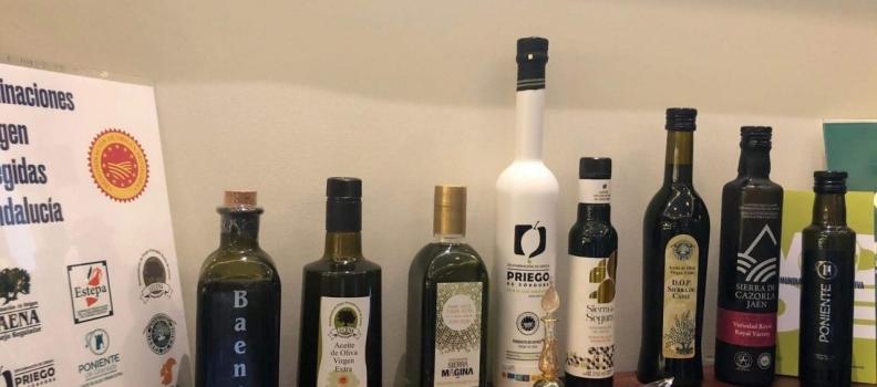 Los aceites de oliva de Sierra Mágina y de la Sierra de Segura, incluidos en el acuerdo UE-Vietnam