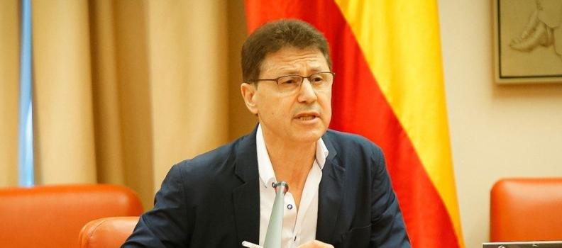 La COAG presenta en el Congreso «Las 100 medidas agrarias» para la reconstrucción social y económica de España