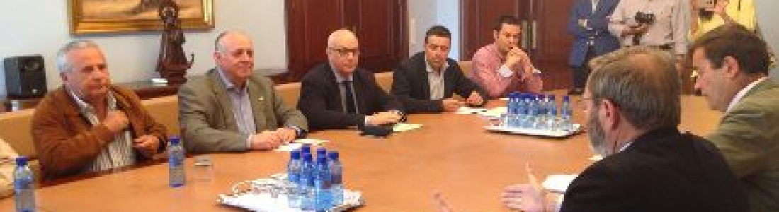 COAG-Jaén exige un equilibrio final de las cuentas en la reforma de la PAC en Jaén