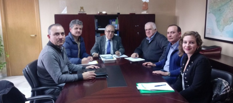 COAG-Andalucía pide un esfuerzo para atender la demanda de agua de los cultivos más sociales