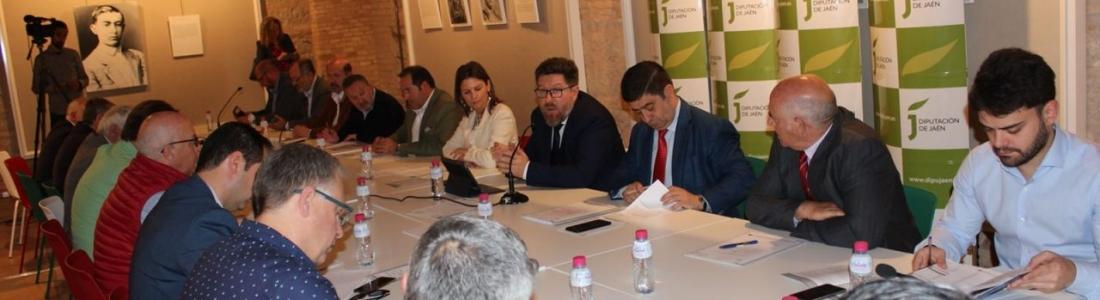 COAG-Jaén pide unidad en las negociaciones de la PAC más allá  de las siglas