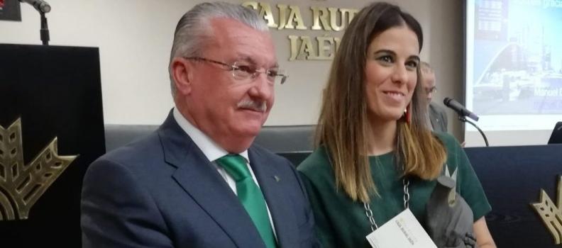 La Caja Rural de Jaén entrega el IV Premio de Investigación Técnica y Científica en Olivar y Aceite de Oliva