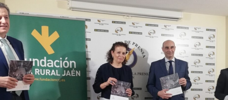 Casi 147.000 personas se beneficiaron de las actividades de la Fundación Caja Rural de Jaén en 2019, entre las que destacan las de apoyo al olivar y al aceite de oliva