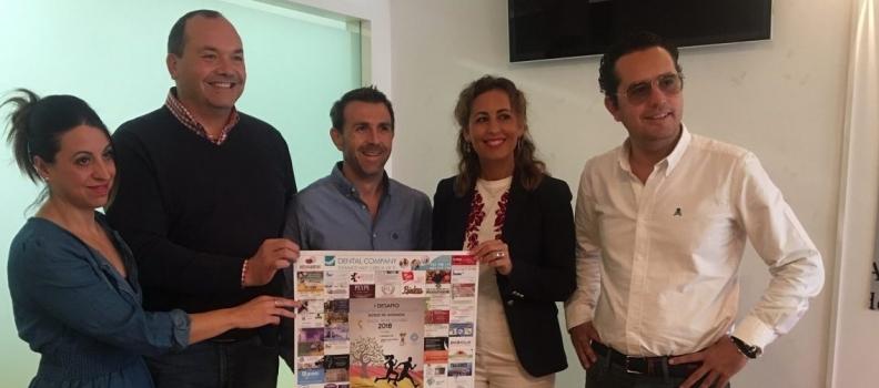 Presentado el I Desafío Duque de Ahumada Fundación Grupo Oleícola Jaén
