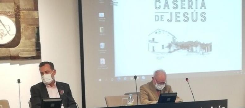 El proyecto Casería de Jesús aúna el oleoturismo, la arquitectura del olivar y la leyenda del Abuelo de Jaén