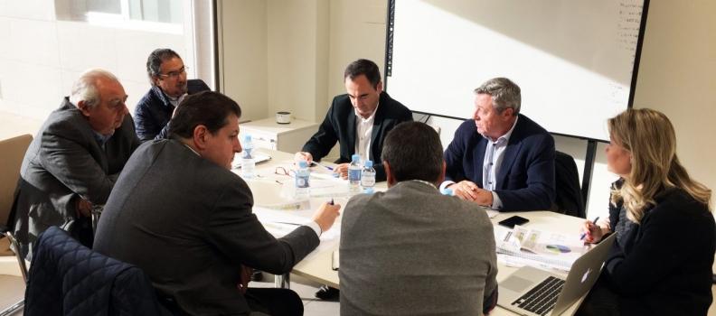 Citoliva trabajará en 2019 con el sector para lograr la digitalización de la industria oleícola