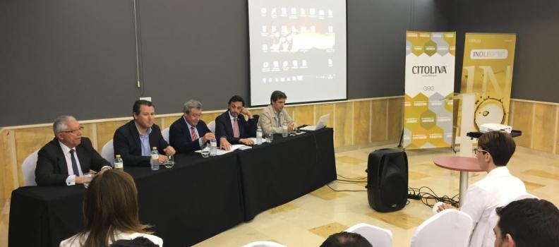 Citoliva y la AEI Inoleo organizan una jornada sobre responsabilidad social empresarial