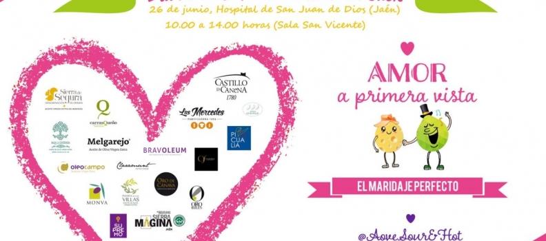 Citoliva organiza en Jaén un encuentro en el que se podrán catar 20 AOVEs