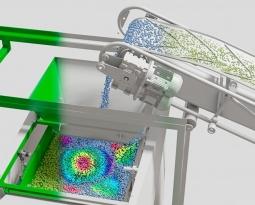 Una investigación demuestra la eficacia de la realidad virtual en la reducción del molestado de la aceituna de mesa