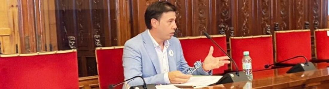 Ciudadanos lamenta que Planas no garantice la aplicación del artículo 167 de la OCM para la próxima campaña