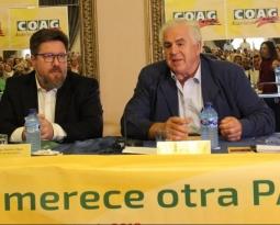 Sánchez Haro defiende que Andalucía no puede permitirse perder otros 1.052 millones de euros en la futura PAC