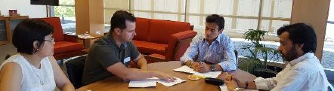 COAG pide cambios en el sistema de comunicación de jornales durante la campaña de la aceituna