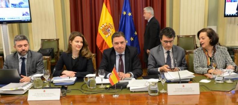 La Conferencia Sectorial de Agricultura y Desarrollo Rural aprueba las actuaciones de control de la calidad alimentaria 2019