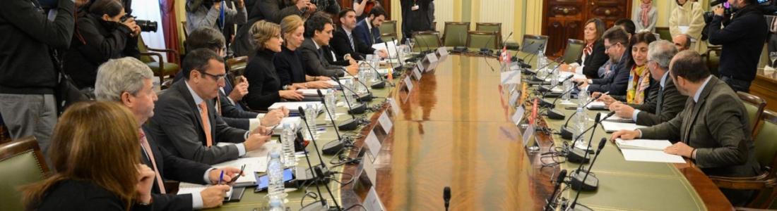 La Conferencia Sectorial de Agricultura aprueba el Plan Nacional para Uso Sostenible de Productos Sanitarios