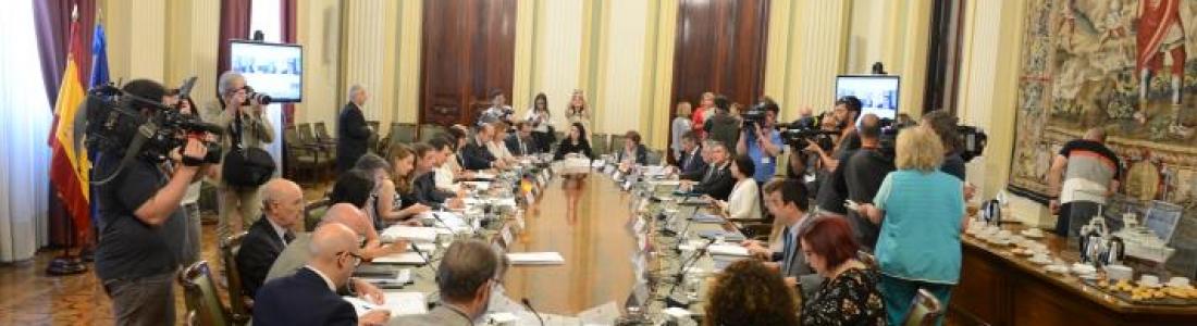 La Conferencia Sectorial de Agricultura y Desarrollo Rural acuerda la distribución de 326,5 millones de euros