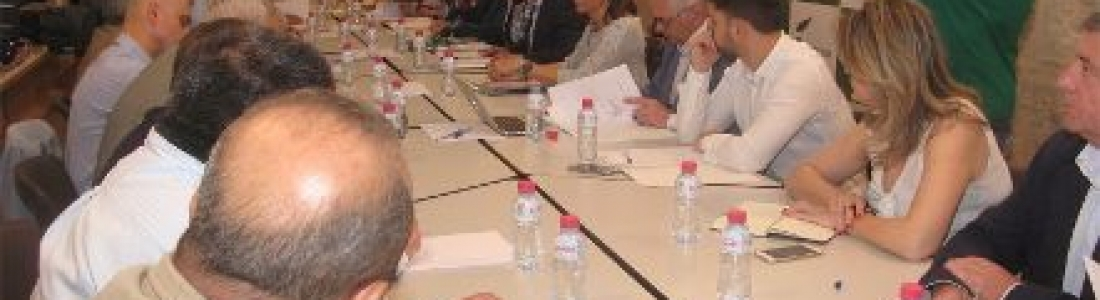 El Consejo del Aceite de Oliva de Jaén invita a la ministra de Agricultura a contrastar con la consejera las cifras de la PAC