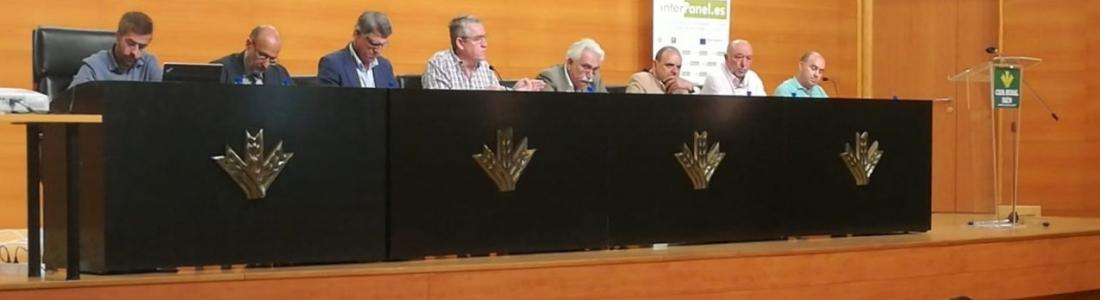 Cooperativas oleícolas de toda España manifiestan unidad de acción en Jaén para lograr medidas de autorregulación del sector