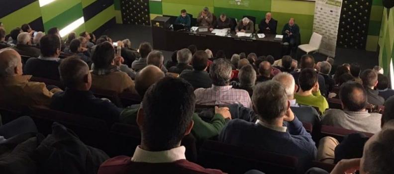 Cooperativas Agro-alimentarias de Andalucía anuncia que participará «activamente en las movilizaciones del sector olivarero, que atraviesa una de sus peores crisis»